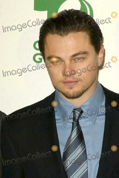 Leo DiCaprio Photo - Leo DiCaprio at the Global Green - 8th Annual Green Cross Millennium Awards at the St Regis Hotel Century City CA 03-24-04