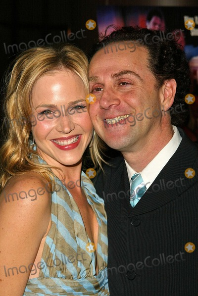 John Kassir Photo - Julie Benz and John Kassir at the Lackawanna Blues Premiere Directors Guild of America West Hollywood CA 02-03-05