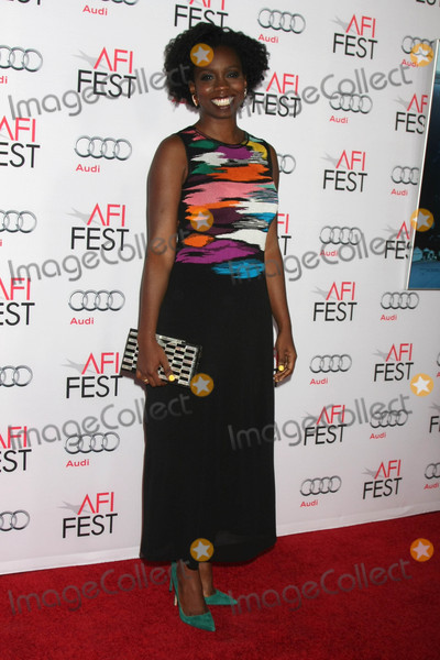 Adepero Oduye Photo - Adepero Oduyeat the AFI Fest 2015 - Presented by Audi - The Big Short Gala Screening TCL Chinese Theater Hollywood CA 11-12-15