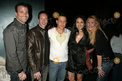 Maya Stojan Photo - Frank Krueger Marc Clebanoff Louis Mandylor Shannon Lynn and Maya Stojanat the Redemption The Darkness Descending Web Series Screening hosted by Koldcasttv Cinespace Hollywood CA 02-19-10