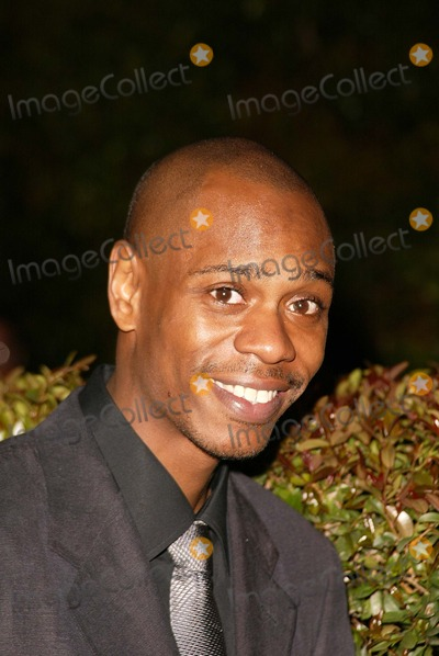David Chappelle Photo - David Chappelle at the 35th Annual NAACP Image Awards Universal Amphitheater Universal City CA 03-06-04