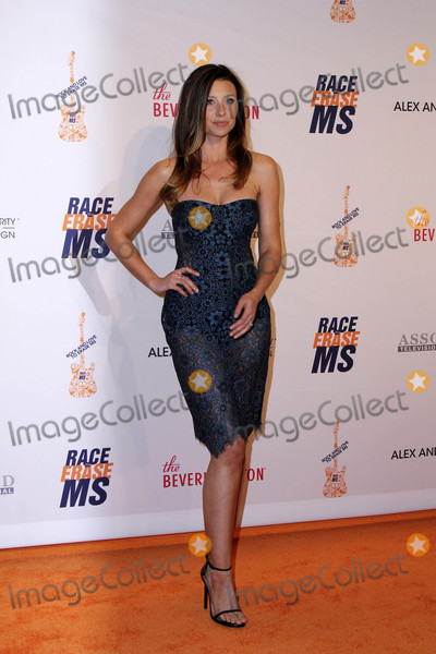 Aly Michalka Photo - Aly Michalkaat the 23rd Annual Race To Erase MS Gala Beverly Hilton Hotel Beverly Hills CA 04-15-16