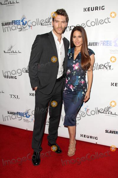 Jesse Kove Photo - Jesse Kove Kerri Kasemat The Human Rights Hero Awards Beso Hollywood CA 09-21-15