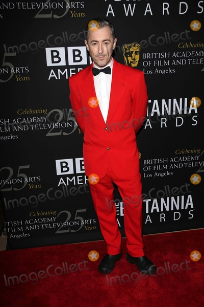 Alan Cumming Photo - Alan Cummingat the 2012 BAFTA LA Britannia Awards Beverly Hilton Beverly Hills CA 11-07-12