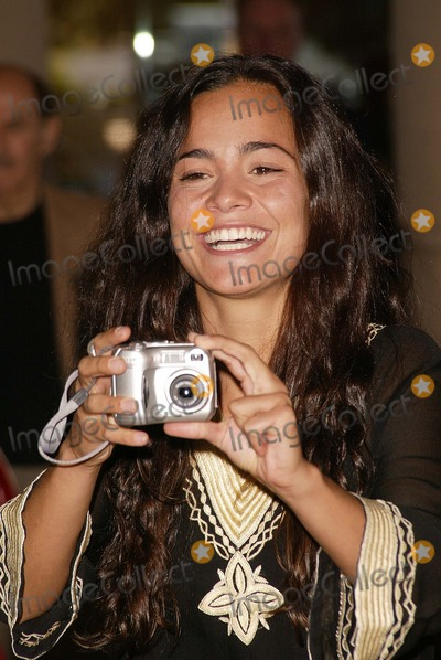 Alice Braga Photo - Alice Braga at the 2004 Oscar Nominees Luncheon, Beverly Hilton Hotel, Bever