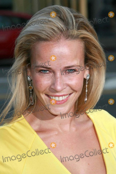 Chelsea Handler Photo - Chelsea Handlerat the Los Angeles premiere of Sicko Academy of Motion Picture Arts  Sciences Beverly Hills CA 06-26-07