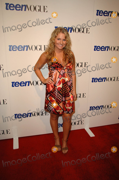 Ashley Rose Photo - Ashley Roseat the Teen Vogue Young Hollywood Party Vibiana Los Angeles CA 09-20-07