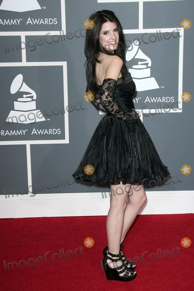 Alana Grace Photo - Alana Graceat the 51st Annual GRAMMY Awards Staples Center Los Angeles CA 02-08-09