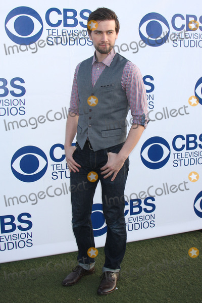 Torrance Coombs Photo - Torrance Coombsat the CBS Summer Soiree The London West Hollywood CA 05-19-14