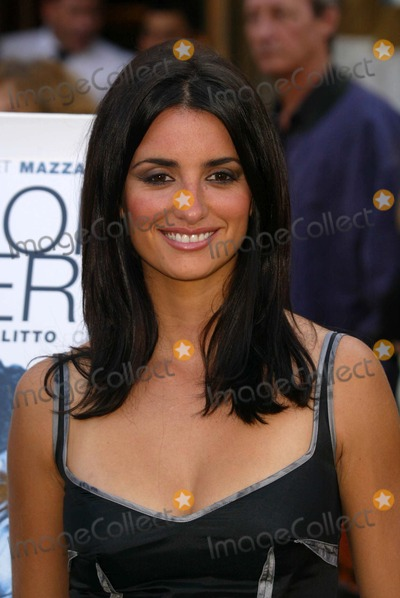 Penelope Cruz Photo - Penelope Cruz at the American Cinematheque screening of Non Ti Muivere as part of the Cinema ITalian Style film series Egyptian Theater Hollywood CA 06-13-04