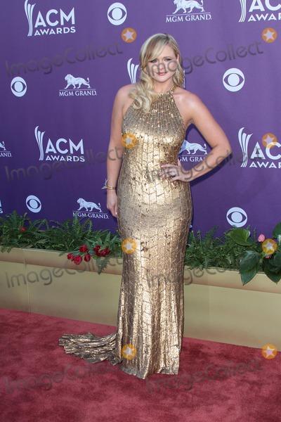 Miranda Lambert Photo - Miranda Lambertat the 47th Academy Of Country Music Awards Arrivals MGM Grand Las Vegas NV 04-01-12