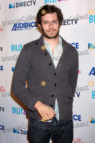 Adam Brody Photo - Adam Brodyat the Billy  Billie Premiere Screening The Lot Los Angeles CA 02-25-15