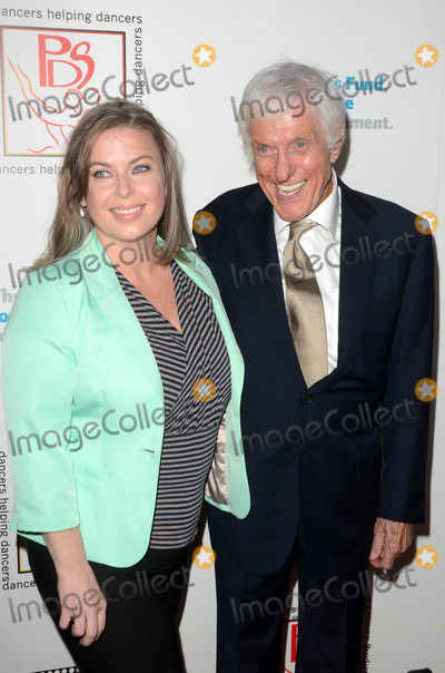 Arlene Silver Photo - Arlene Silver Dick Van Dykeat the Professional Dancers Societys Annual Gypsy Awards Luncheon Beverly Hilton Beverly Hills CA 04-24-16