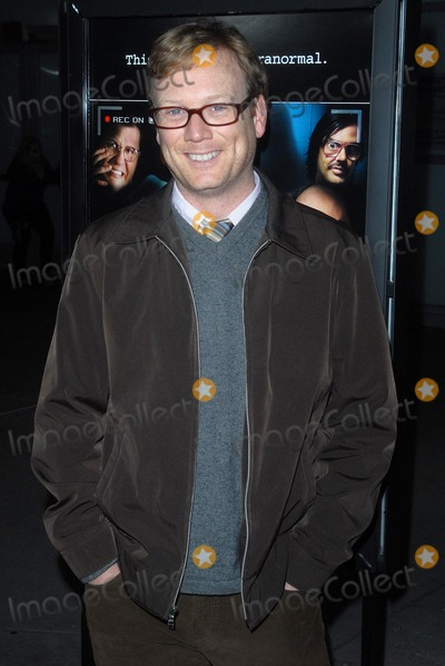 Andrew Daly Photo - Andrew Dalyat A Haunted House LA Premiere Arclight Hollywood CA 01-03-13