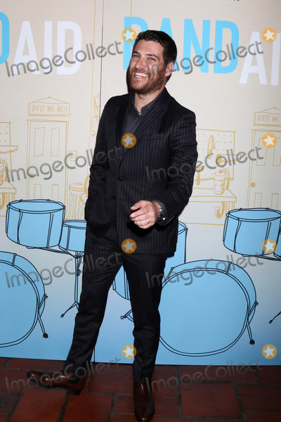 Adam Pally Photo - Adam Pallyat the Band Aid Los Angeles Premiere Theater at Ace Hotel Los Angeles CA 05-30-17