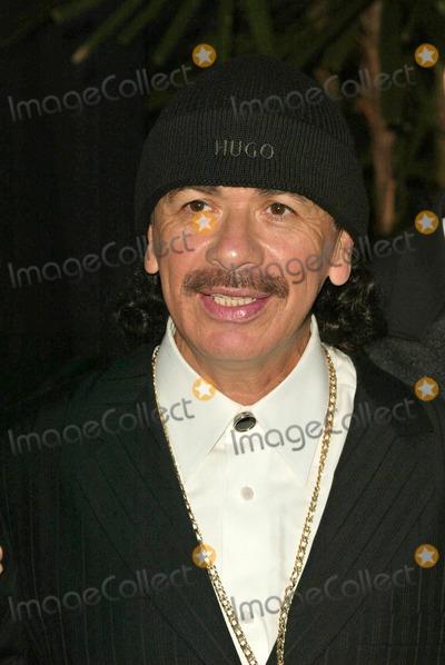 Carlos Santana Photo - Carlos Santana at the 2004 Latin Recording Academy Person of the Year Tribute to Carlos Santana at the Century Plaza Hotel Century City CA 08-30-04