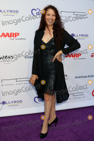 Tai Babilonia Photo - Tai Babiloniaat HollyRod Presents 18th Annual DesignCare Sugar Ray Leonards Estate Pacific Palisades CA 06-16-16