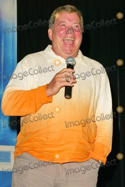 William Shatner Photo - William Shatner at the Beam Me Up Scotty One Last Time The James Doohan Farewell Star Trek Convention and Tribute at the Renaissance Hollywood Hotel Hollywood CA 08-29-04