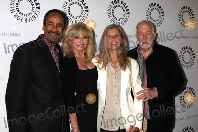 Tim Reid Photo - Tim Reid Loni Anderson Jan Smithers Howard Hessemanat the Baby If Youve Ever Wondered A WKRP in Cincinnati Reunion Paley Center For Media Beverly Hills CA 06-04-14