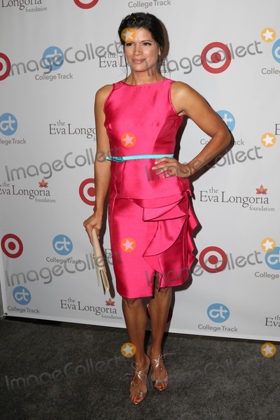 Andrea Navedo Photo - Andrea Navedoat the Eva Longoria Foundation Dinner Four Seasons Hotel Los Angeles CA 11-10-16