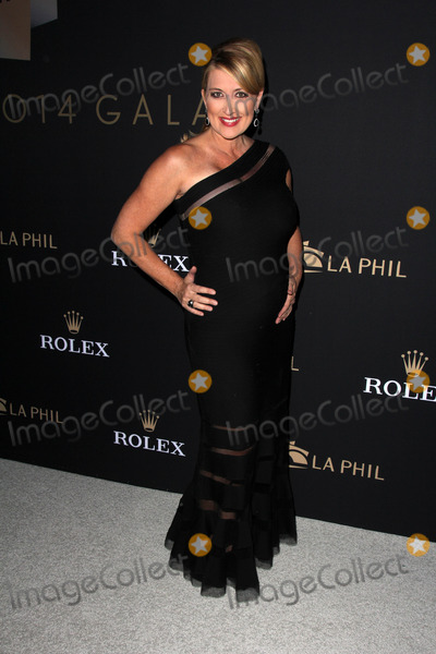 Wendy Burch Photo - Wendy Burchat the LA Philharmonic Opening Night Gala Disney Concert Hall Los Angeles CA 09-30-14