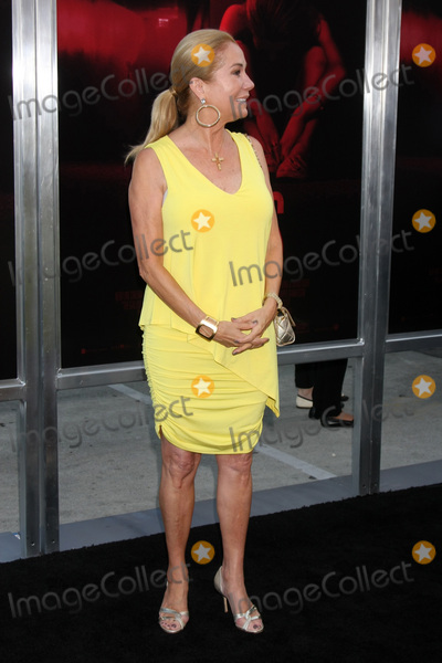 Kathy Lee Photo - Kathie Lee Gifford at the The Gallows Premiere Hollywood High School Hollywood CA 07-07-15