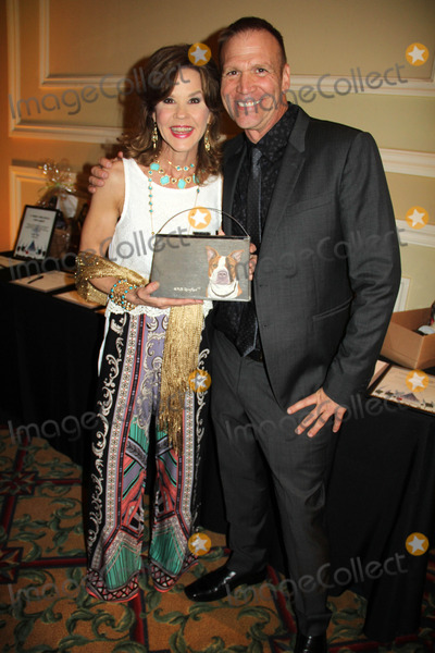 Linda Blair Photo - Linda Blair Todd Warnerat the 2nd Annual Waggy Awards to Benefit the Tailwaggers Foundation Taglyan Complex Hollywood CA 02-08-15