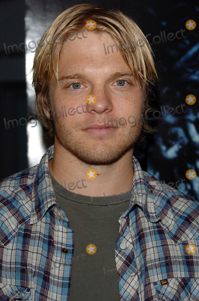 David Paetkau Photo - David Paetkauat the Los Angeles Premiere of Pulse Arclight Theater Hollywood CA 08-10-06
