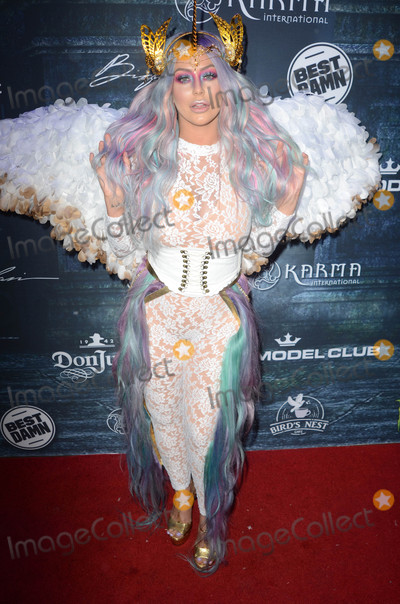 Aubrey ODay Photo - Aubrey ODayat the 2016 Maxim Halloween Party Shrine Auditorium Los Angeles CA 10-22-16