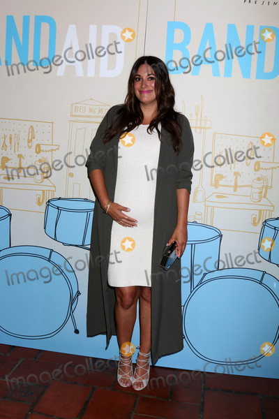 Angelique  Cabral Photo - Angelique Cabralat the Band Aid Los Angeles Premiere Theater at Ace Hotel Los Angeles CA 05-30-17