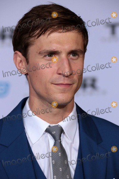 Jonathan Howard Photo - Jonathan Howardat the Thor The Dark World Los Angeles Premiere El Capitan Theater Hollywood CA 11-04-13