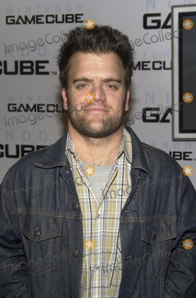Kevin Weisman Kevin Weisman at the