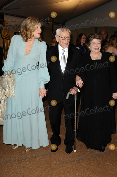 Anne Jackson Photo - Eli Wallach Anne Jackson and Daughterat the  2nd Annual Academy Governors Awards Kodak Theater Hollywood CA  11-14-10