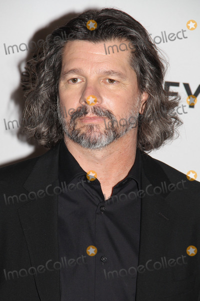 Ronald D Moore Photo - Ronald D Mooreat Outlander At PaleyFEST 2015 Dolby Theater Hollywood CA 03-12-15
