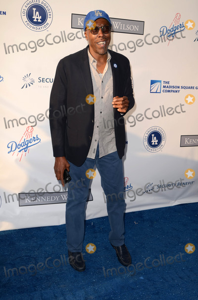 Arsenio Hall Photo - Arsenio Hallat the Los Angeles Dodgers Foundation Blue Diamond Gala Dodger Stadium Los Angeles CA 07-28-16