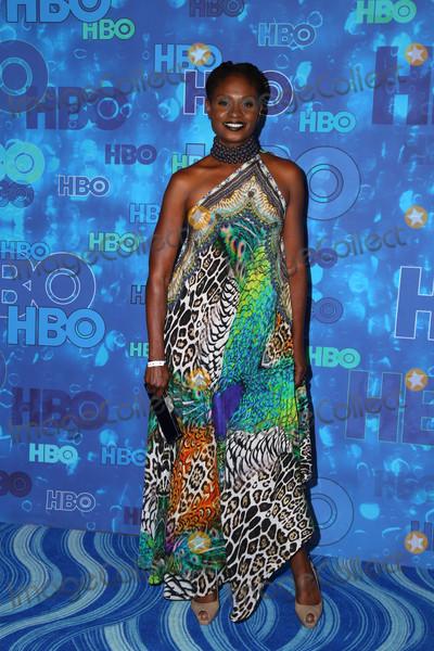 Adina Porter Photo - Adina Porterat HBOs Post Emmy Awards Reception Pacific Design Center West Hollywood CA 09-18-16