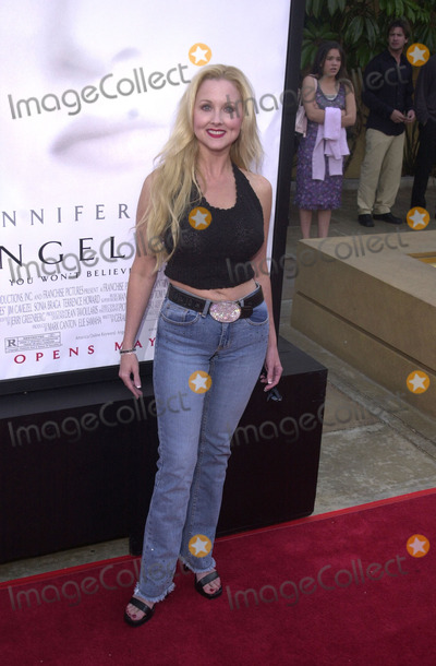 Angel Eyes Photo -  Tamara Walker at the premiere of Warner Brothers Angel Eyes at the Egyptian Theater Hollywood 05-15-01