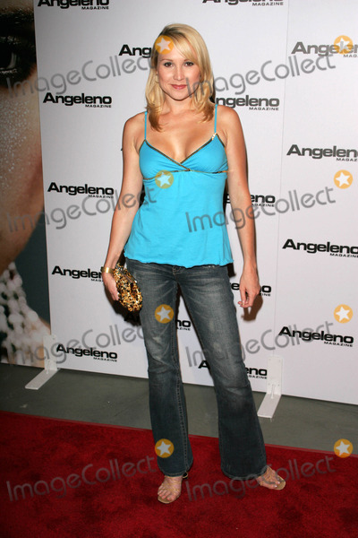Alana Curry Photo - Alana Curryat the Angeleno Magazine 6th Anniversary celebration Hollywood and Highland Hollywood CA 10-14-05