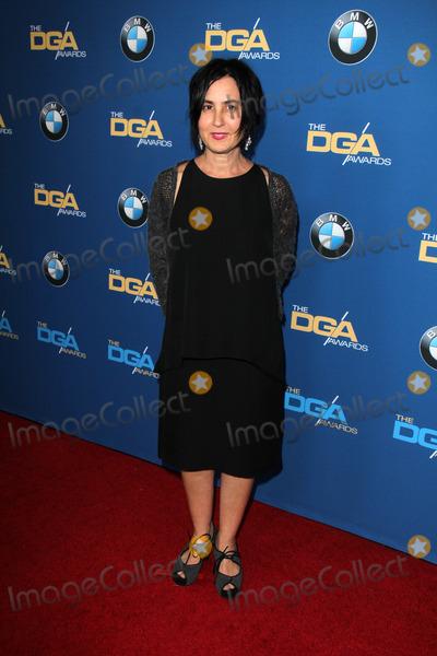 Amy Schatz Photo - Amy Schatzat the 66th Annual DGA Awards Arrivals Century Plaza Hotel Century City CA 01-25-14