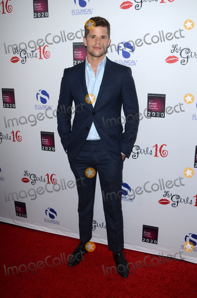 Charlie Carver Photo - Charlie Carverat the 16th Annual Les Girls Cabaret to benefit the National Breast Cancer Coalition Fund Avalon Hollywood CA 10-16-16