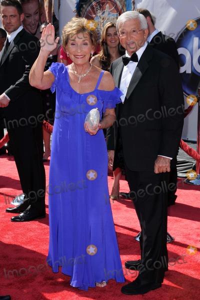 Judge Judy Sheindlin Photo - Judge Judy Sheindlin arriving at  the 35th Annual Daytime Emmy Awards Kodak Theatre Hollywood CA 06-20-08