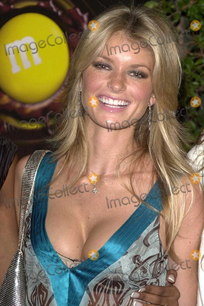 Marisa Miller Photo - Sports Illustrated Swimsuit Model Marisa Miller at the Experience The Color Of MMs at The MMs Brand City Hollywood CA 03-11-04