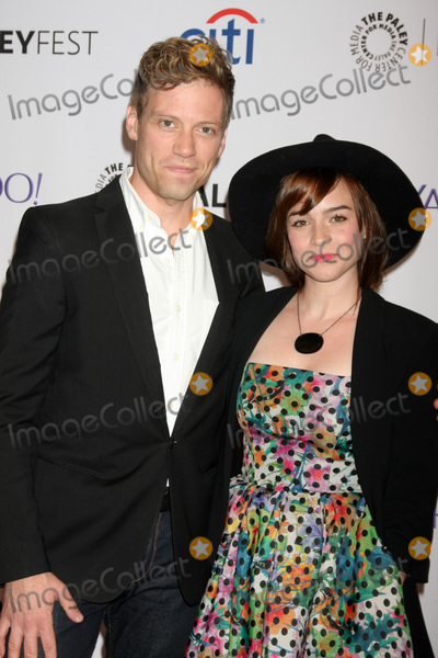 Renee-Felice Smith Photo - Barrett Foa Renee Felice Smithat the PaleyFest 2015 Fall TV Preview - NCIS Los Angeles Paley Center For Media Beverly Hills CA 09-11-15