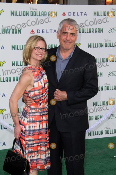 Adam Arkin Photo - Adam Arkinat the Million Dollar Arm World Premiere El Capitan Hollywood CA 05-06-14