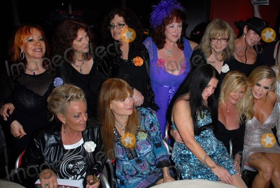 Nina Hartley Photo - Kitten Natividad Kay Parker Kelly Nichols Annie Sprinkle Nina Hartley Sharon Mitchell Rhonda Jo Petty Veronica Hart Ginger Lynn Amber Lynnat the Golden Goddesses Book Launch Gala Event Hustler Hollywood West Hollywood CA 11-29-12