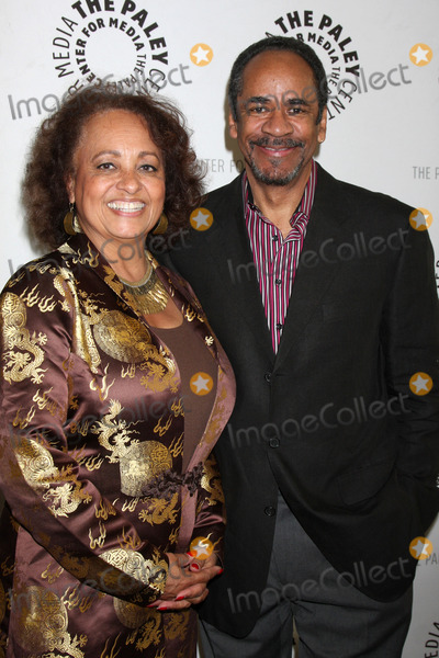 Tim Reid Photo - Daphne Maxwell Reid Tim Reidat the Baby If Youve Ever Wondered A WKRP in Cincinnati Reunion Paley Center For Media Beverly Hills CA 06-04-14