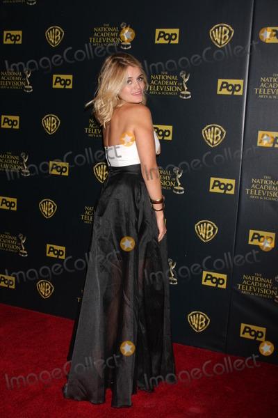 Daphne Oz Photo - Daphne Oz at the 2015 Daytime Emmy Awards Press Room at the Warner Brothers Studio Lot on April 26 2015 in Los Angeles CA Copyright David Edwards  DailyCelebcom 818-249-4998