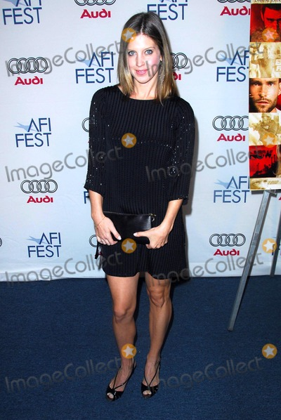 Jill Ritchie Photo - Jill Ritchieat the AFI Fest 2007 premiere of Southland Tales Arclight Cinemas Hollywood CA 11-02-07