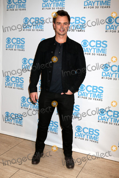 Darin Brooks Photo - Darin Brooksat The Bold and the Beautiful Celebrates CBS 1 for 30 Years Paley Center For Media Beverly Hills CA 11-03-16