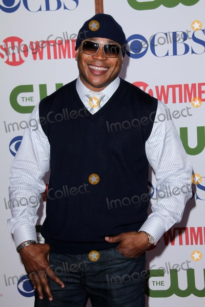 LL Cool J Photo - LL Cool Jat the CBS The CW And Showtime TCA Party The Pagoda Beverly Hills CA 08-03-11